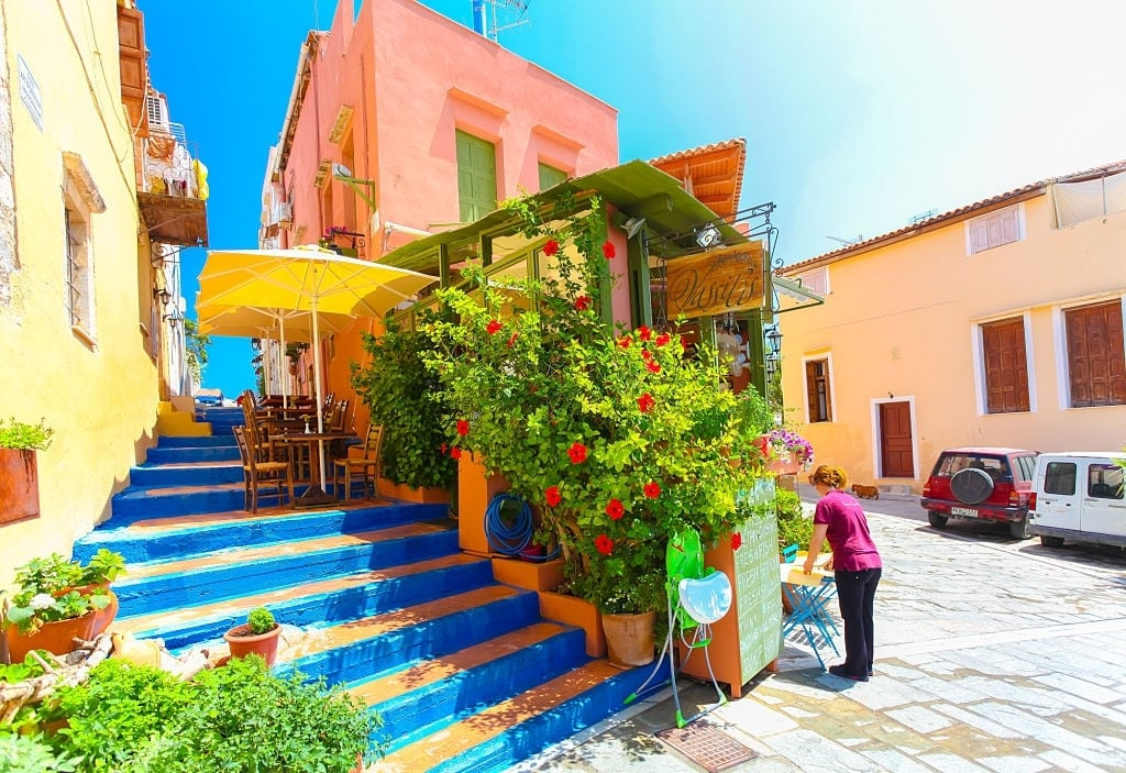 cheap taxi to rethymno